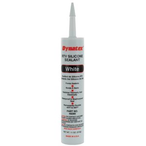 Sealant Silicone 11oz White