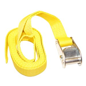 Strap Lashing w / Cambuckle 6ft