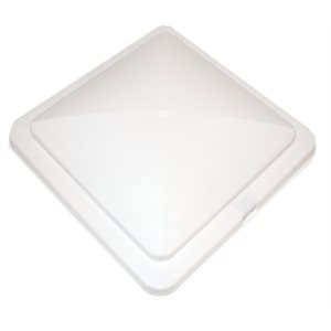 Lid Universal Vent White