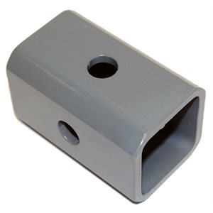 Cover Hitch Plug