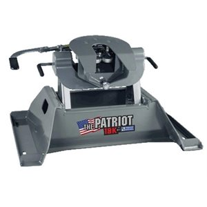5th Wheel 18K Patriot Dual Jaw (kit)