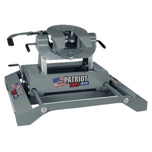 5th Wheel 18K Patriot Slider (kit)
