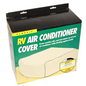 Cover RV / AC Snow White