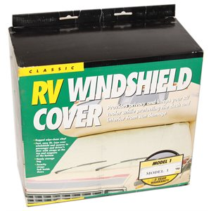 Cover RV Windshield Chevy