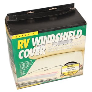 Cover RV WindShield Ford 73-96