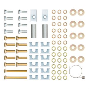 Hardware Universal Rail Kit