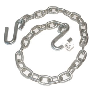 Chain 8 / 0 GRD 30 Safety 40in