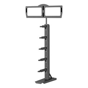 Stand Display Trailer HItch