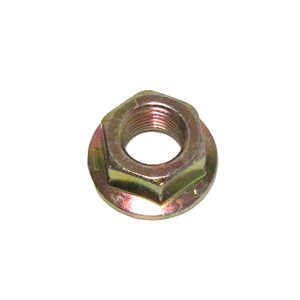 Nut 1 / 2in Flange