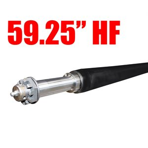 Axle Str 2K 59.25in HF