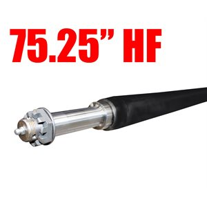 Axle Str 2K 75.25in HF