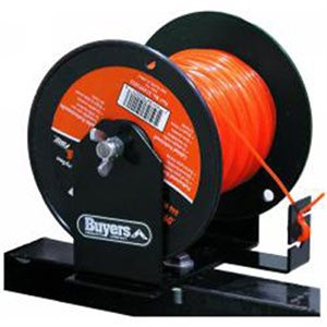 Bracket Trimmer Line Spool