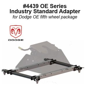 5th Wheel OE Series Adapter Do