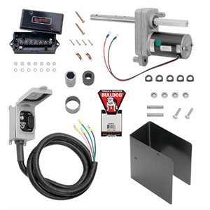 Powered Drive Kit w / Hardware