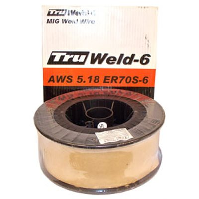 Weld Wire .045in. Spool 44 lbs
